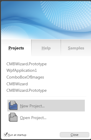 185 – Creating a WPF Application Using Blend   2,000 Things You