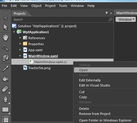 Code-Behind | 2,000 Things You Should Know About WPF