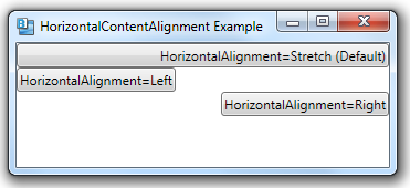 VerticalContentAlignment | 2,000 Things You Should Know