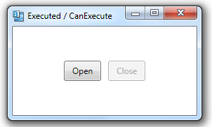 CanExecute   2,000 Things You Should Know About WPF