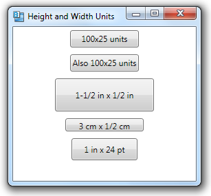 Width | 2,000 Things You Should Know About WPF