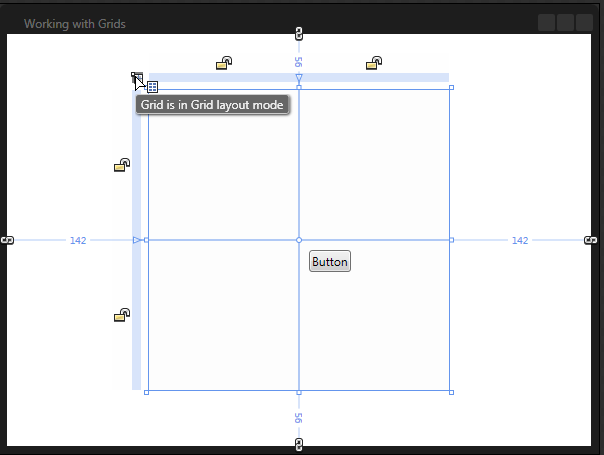 Grid Layout Mode | 2,000 Things You Should Know About WPF