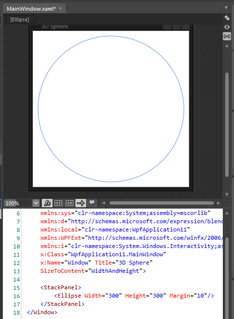 Graphics   2,000 Things You Should Know About WPF   Page 4