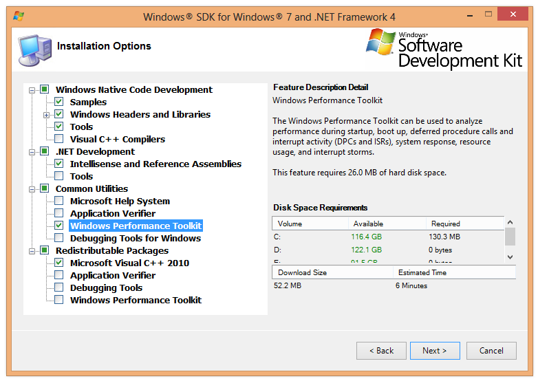 Windows SDK | 2,000 Things You Should Know About WPF