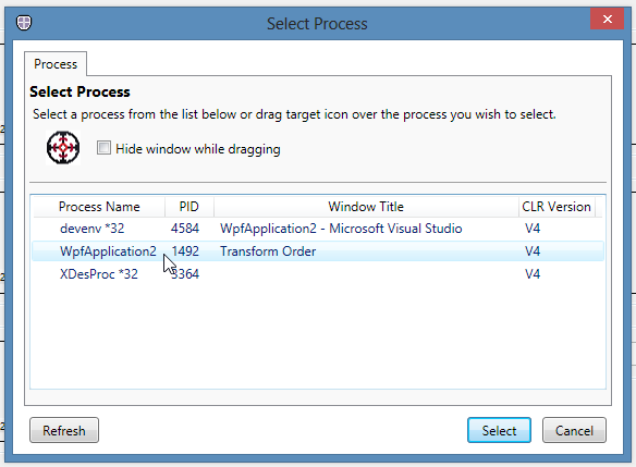 Perforator   2,000 Things You Should Know About WPF