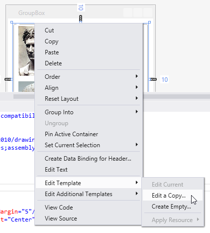 GroupBox | 2,000 Things You Should Know About WPF