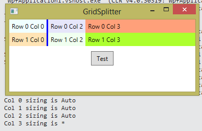 GridSplitter | 2,000 Things You Should Know About WPF