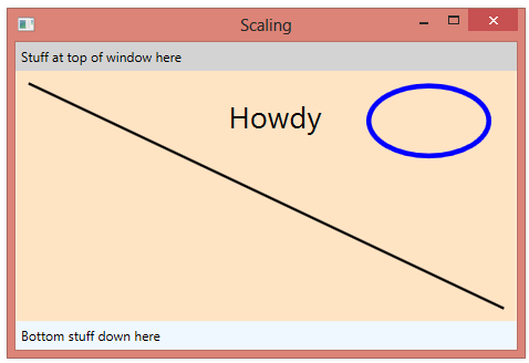 1,062 – Scaling a Canvas Using a ViewBox | 2,000 Things You