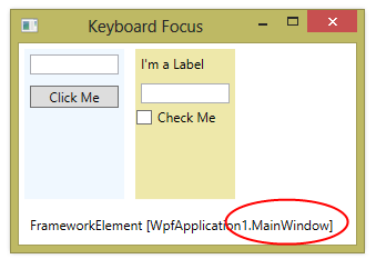 Window | 2,000 Things You Should Know About WPF